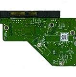 Western Digital WD Caviar Green 3TB WD30EZRX WD30EZRX-00MMMB0 HARCHV2ABB 771698-802 AB 2060-771698-002 REV A Hard Drive Donor PCB 771698 with Firmware Transfer