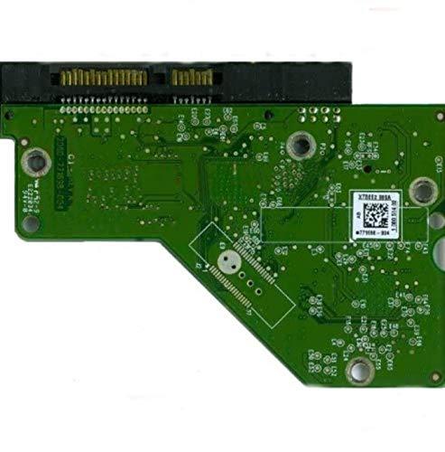 PCB BOARD controller dischi rigidi elettronica 2060-771824-003 WD 30 EZRX 00dc0b0