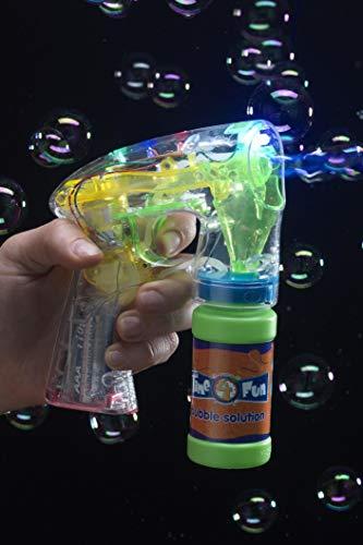 Bubble Gun (accesorio de disfraz)