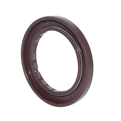 DMHUI Brand Oil Seal for Hydraulic Pump/Motor Size 50-72-7/5mm Material Brown Rubber Type BABSL10FX2 Standard Quality TS16949 ISO9001:2008