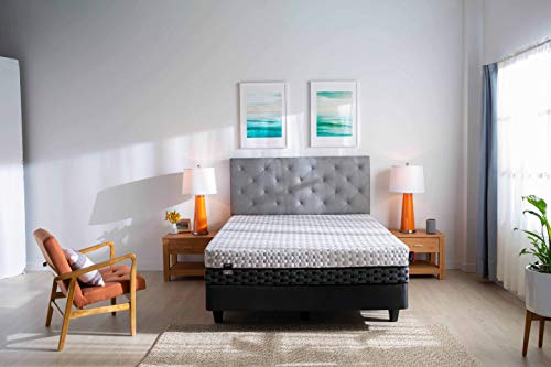 Layla Sleep Memory Foam Full Mattress