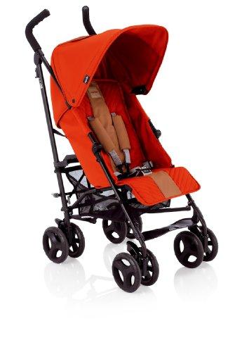 Inglesina AG82C0MND - Buggy Trip, mandarin 2 farbig