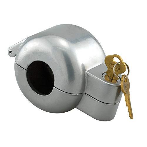 Best door knob lockout device