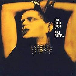 Rock 'n' Roll Animal (Live)