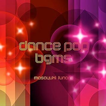 Dance Pop Bgms