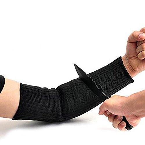 anti-coupure et de défense du poignet protection de poignet pour camping anti-coupure Self-Defense équipement Bras gardes équipement de sécurité