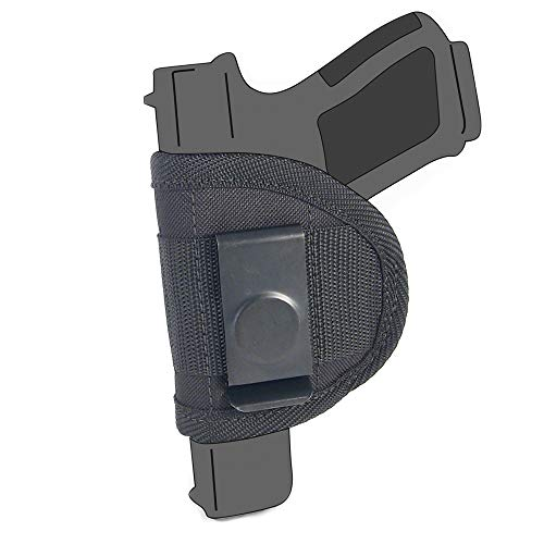 """IWB Concealed Holster fits Daewoo DP51 with 4.1"""" Barrel"""