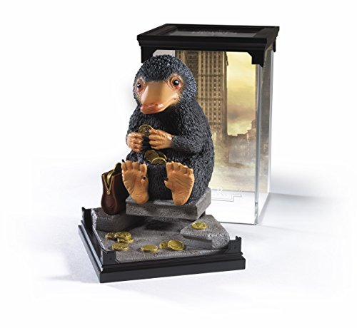The Noble Collection Magische Kreaturen Niffler