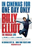 Billy Elliot The Musical – US Imported Show Wall Poster