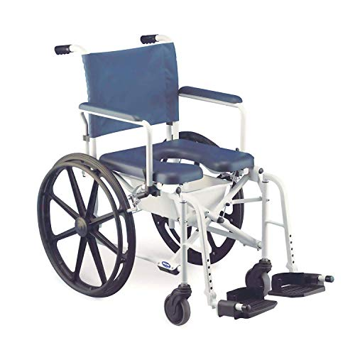 Invacare 6795 Mariner Rehab Shower Chair