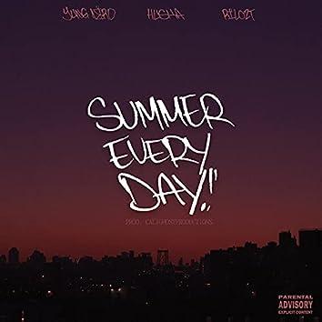 Summer Every Day (feat. Huska & Rilo2T)