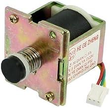 DealMux Gasboiler Onderdelen Zelf Absorptie Magneetventiel DC 3V