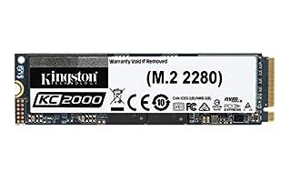 Kingston 1000GB KC2000 Nvme PCIe SSD (B07S1PNP4T) | Amazon price tracker / tracking, Amazon price history charts, Amazon price watches, Amazon price drop alerts