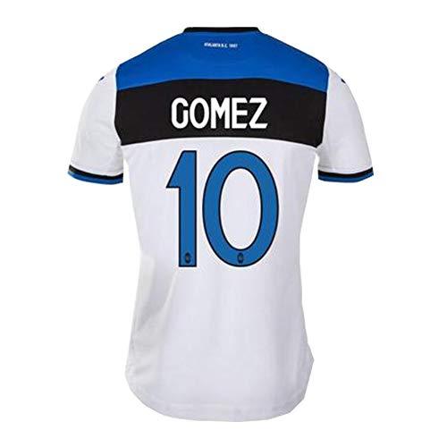 La maglia numero 10 del Papu Gomez