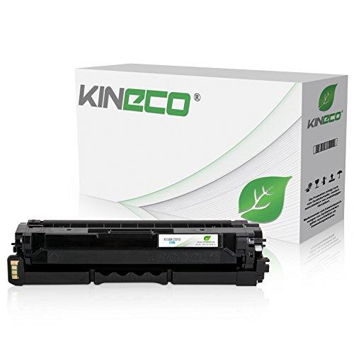 Kineco Toner kompatibel zu Samsung ProXpress C3000 C3010 C3060 - Cyan 5.000 Seiten