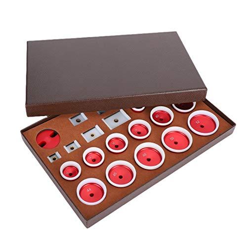 Uhrenschablonen, schließen Sie die hintere Abdeckung, professionelles Uhren-Cover-Pressmaschinen-Werkzeug,...
