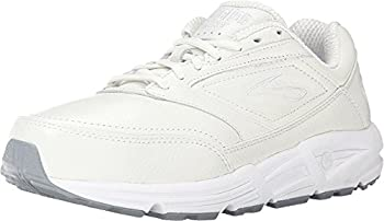 Brooks Addiction Walker White 9.5 EE - Extra Wide