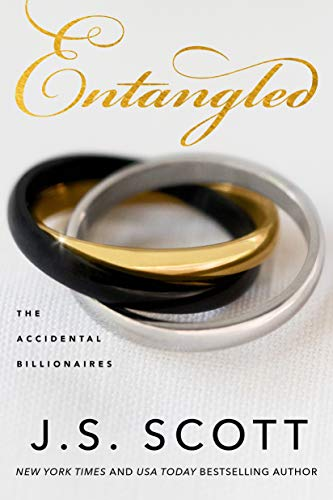 Entangled (The Accidental Billionaires Book 2) (English Edition)