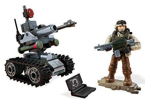 Mega Construx Call Of Duty, Assault Drone