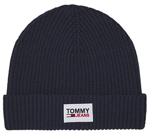 Tommy Hilfiger Patch Mütze