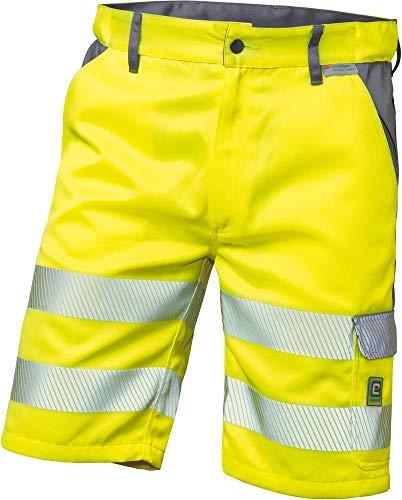 Elysee® Warnschutz Shorts Elysee® (54, fluoreszierend gelb)