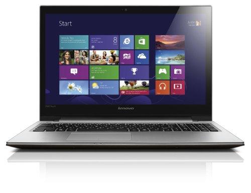 Lenovo IdeaPad Z500 15.6-inch Touchscreen Laptop (Dark Chocolate) - (Intel Core i3 3120M 2.5GHz Processor, 6GB RAM, 1TB HDD, DVDRW, LAN, WLAN, BT, Webcam, Integrated Graphics, Windows 8)