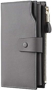 Best grey wallets for women Reviews