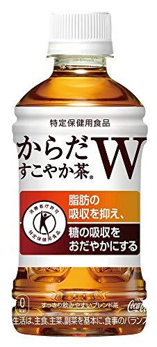 からだすこやか茶W 350ml×48本 PET