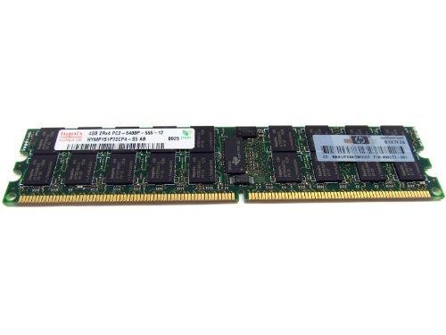 HP 4GB (256Mx4), 800MHz, PC2-6400 **Refurbished**, 501158-001-RFB (**Refurbished**)
