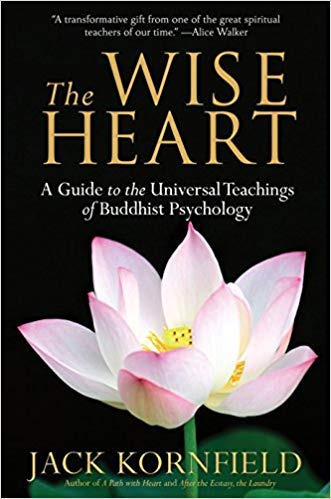 [0553382330] [9780553382334] The Wise Heart: A Guide to the Universal Teachings of Buddhist Psychology -Paperback
