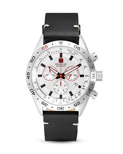 Reloj Swiss Military Hanowa Challenger Pro 6-4318.04.001