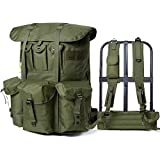 Military Rucksack Alice Pack Army Survival Combat Field Backpack