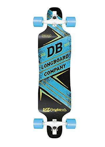 DB Longboards Longboard Complete Freeride DT 38, 1201000109