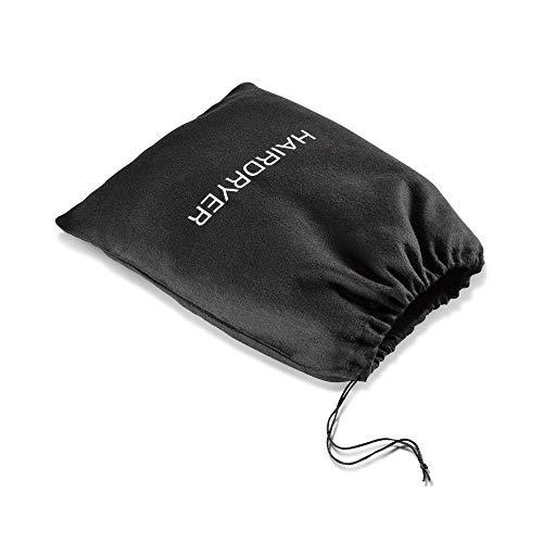 Valera 00094803 Valera - Bolsa para secador de pelo B01, color negro