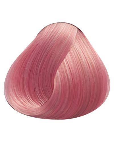 Horror-Shop Directions Haarfarbe Pastel Rose für Rockabilly & Gothic Looks