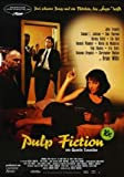 PULP FICTION - SAMUEL L JACKSON - GERMANY – Imported