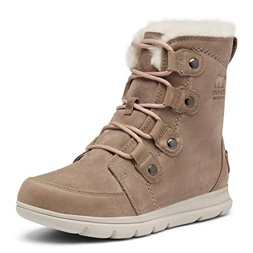 Sorel Women's Explorer Joan Snow Boot