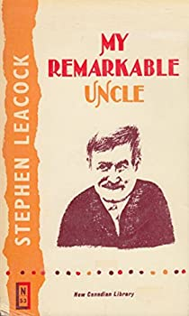 Paperback My Remarkable Uncle Book