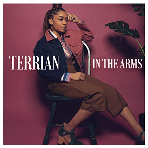 In The Arms Album Cover