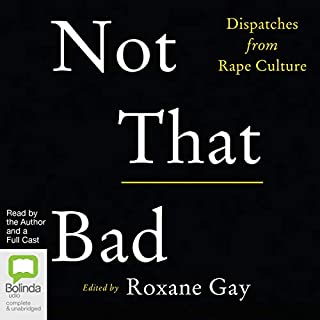 Couverture de Not That Bad