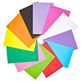 Bright Creations Eva Foam Sheets (4 x 6 in, Pack of 96)