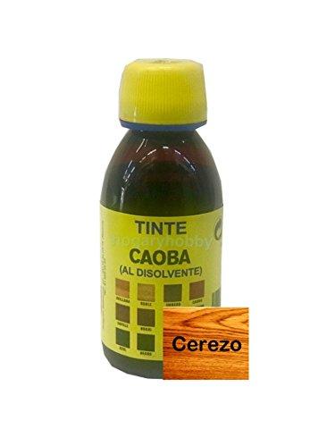 PROMADE - Tinte al disolvente cerezo 125 ml.