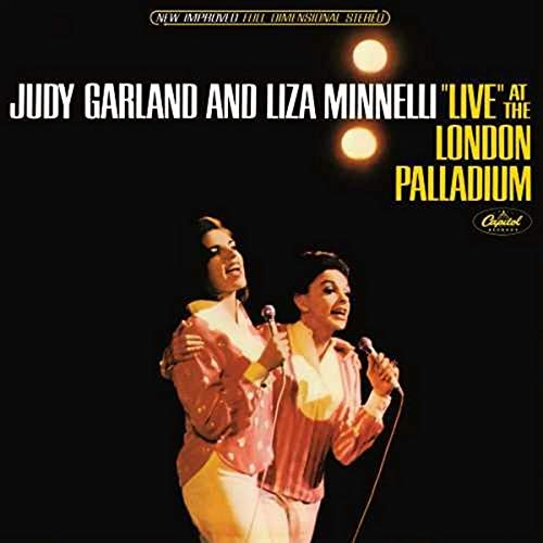 Live At The London Palladium [VINYL]
