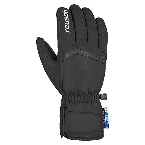Reusch Balin R-TEX XT Handschuhe, Black, 8.5