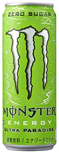 アサヒ飲料 モンスター ウルトラパラダイス 355ml ×24本
