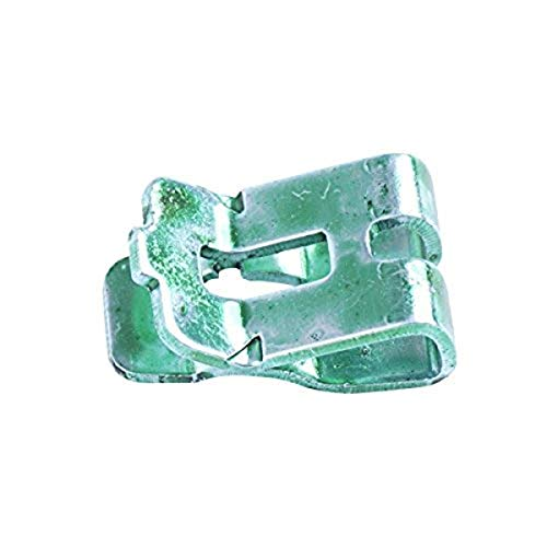 Gardner Bender GGC-1508 Grounding Clip, Aluminum & Copper