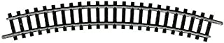 Minitrix N Scale Code 80 Curved Track R2-30 Degree Sections pkg(10) [並行輸入品]