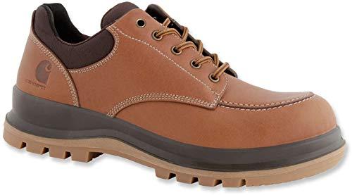 Carhartt Herren Hamilton S3 Water Resistant Shoe Construction Boot, TAN, 46 EU