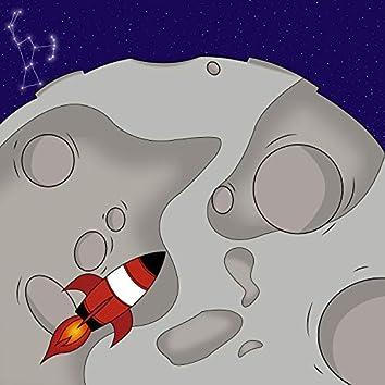Lune d'Orion