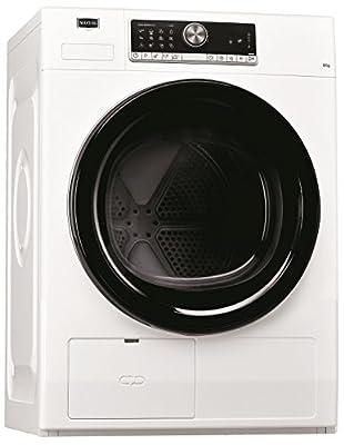 Maytag 9kg Condenser Tumble Dryer in White | HMMR90430 Heat Pump Technology